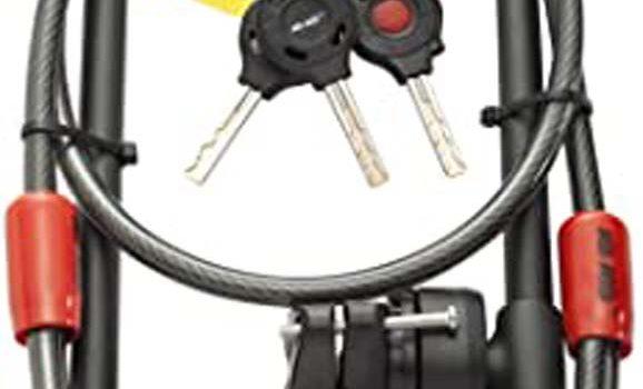 meilleur antivol de vélo
