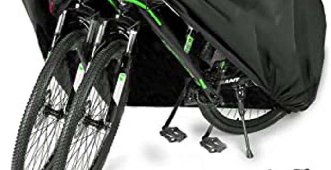 meilleure housse de protection pour vélo