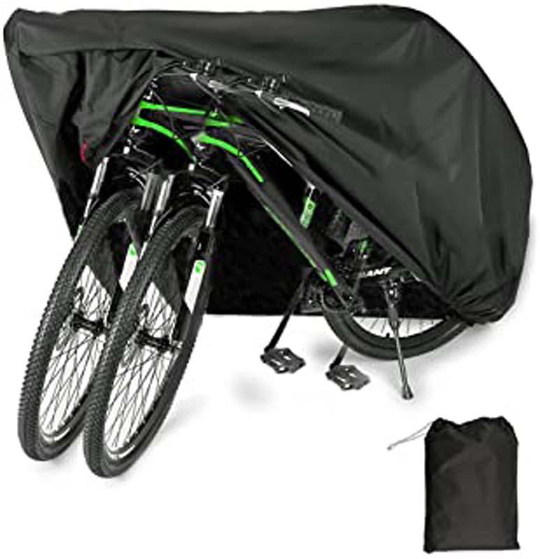 ᐅ La meilleure housse de protection pour vélo en 2021 !