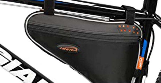meilleure sacoche de cadre de vélo