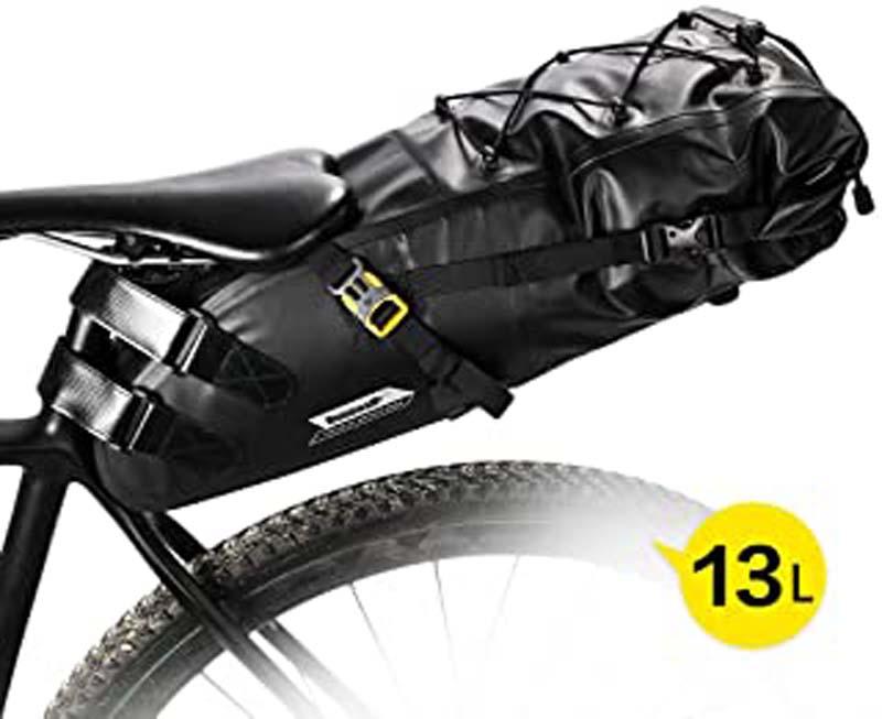 ᐅ Les meilleures sacoches de vélo en 2021 !