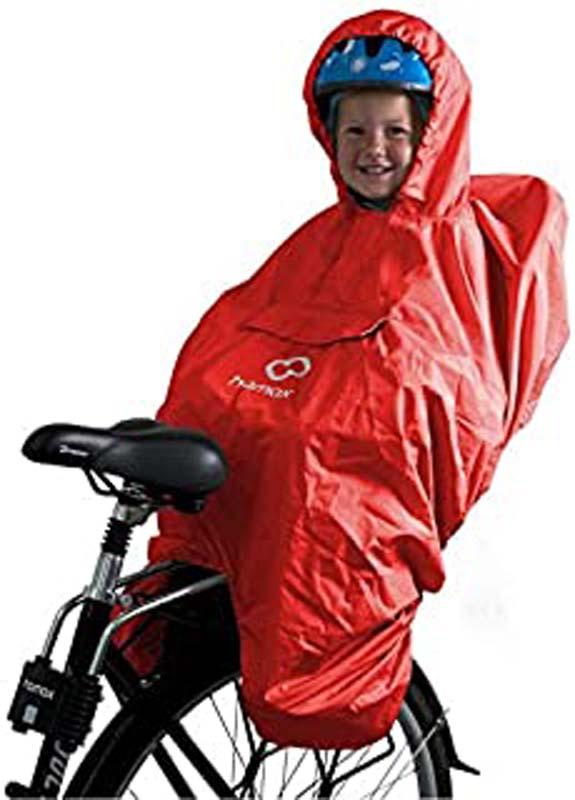 ᐅ Le meilleur siège enfant pour vélo en 2021 !